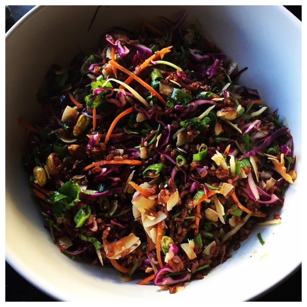 Buddha's Salad